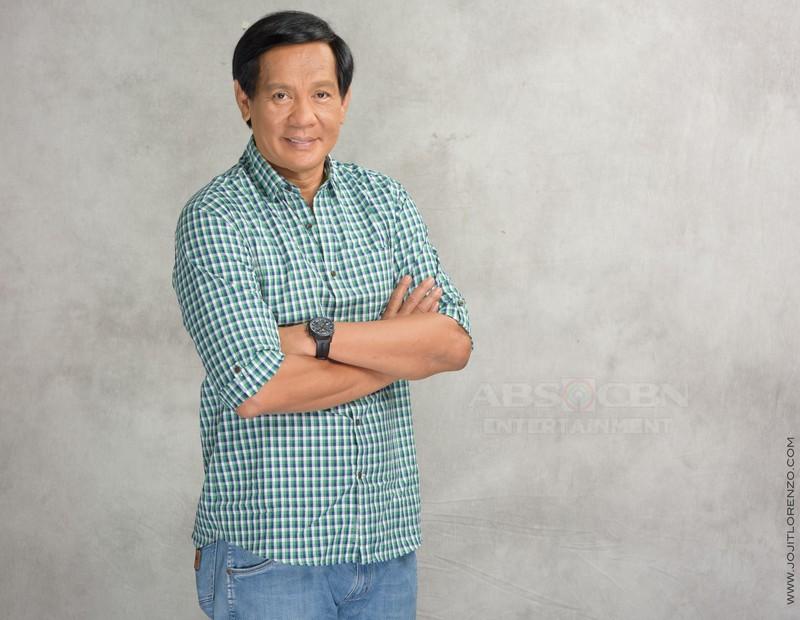 Kilalanin ang Pamilya Ko: The making of a teleserye