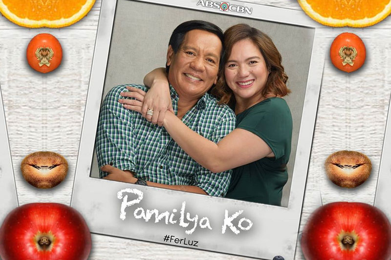 Sylvia Sanchez and Joey Marquez s superb wide ranging TV roles through the years 1