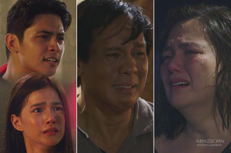 PamilyaKoUlan Fernan s affair Luz s breakdown trigger Mabunga kids entire cast hailed for stirring portrayals 1
