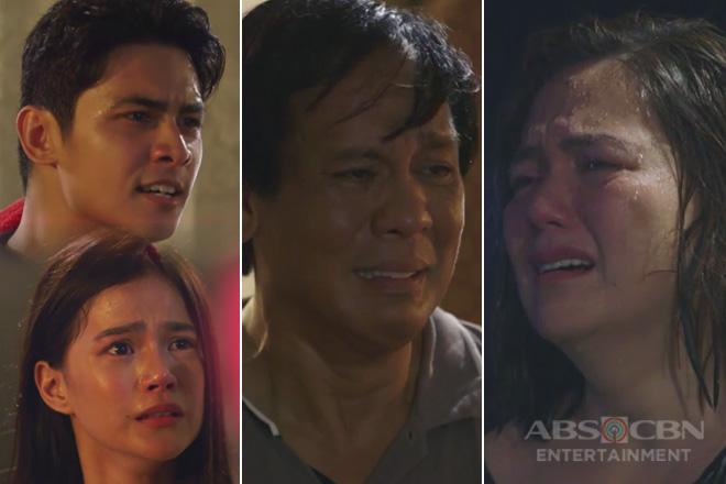 #PamilyaKoUlan: Fernan's affair, Luz's breakdown trigger Mabunga kids; entire cast hailed for stirring portrayals